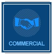 Offres emplois - commercial