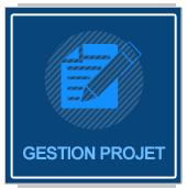 Offres d'emplois - Gestion/Chef de projet