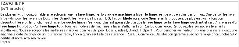 texte-SEO-lave-linge-rueducommerce