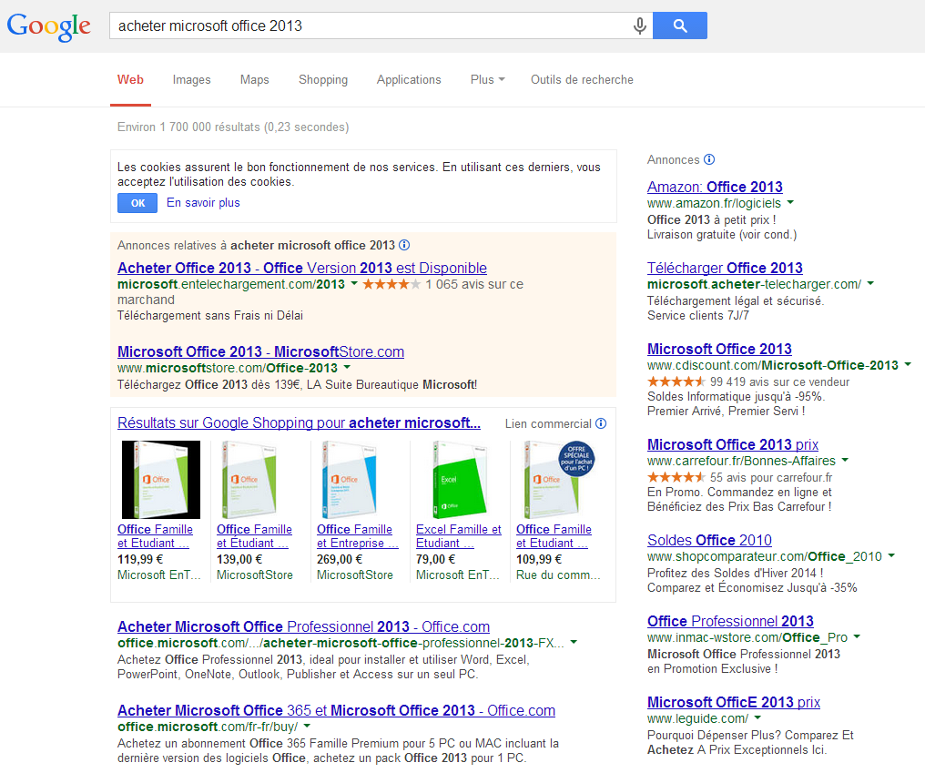 resultat-Google-recherche-universelle