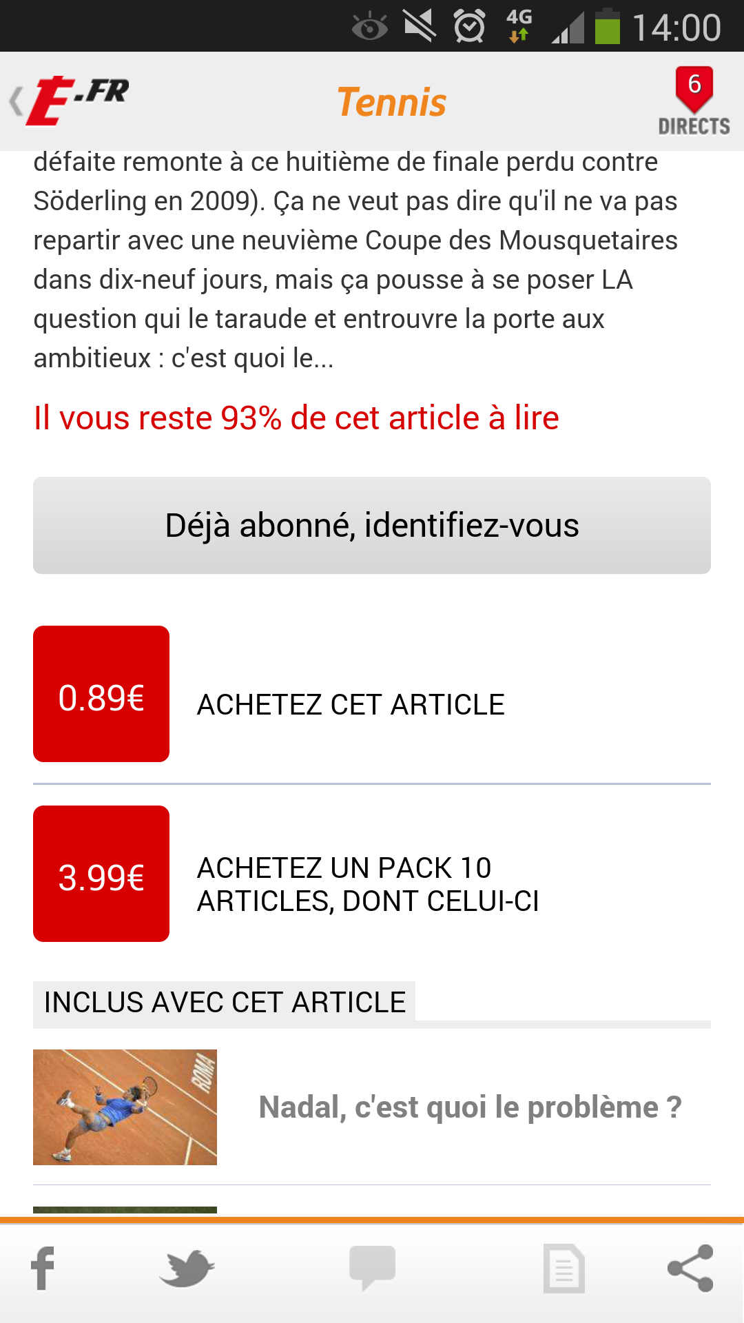 Achat-contenu-premium-application-mobile