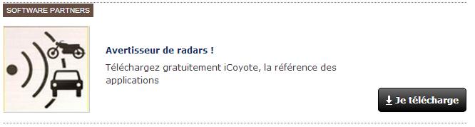 Icoyote - Version 1