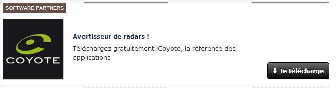 Icoyote - Version 2