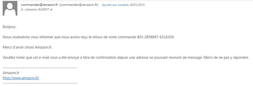 d65f054af2b80 e-mail confirmation retour produit amazon