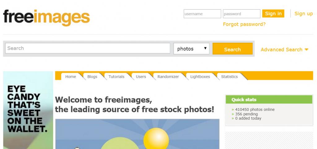 Très bien Les 5 meilleures banques d'images libres de droit pour trouver vos @EW_84