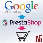 module-prestashop-google-shopping