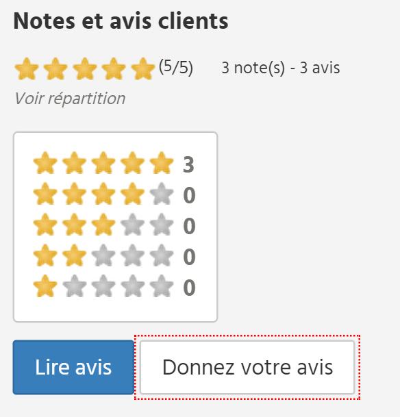 module-avis-client