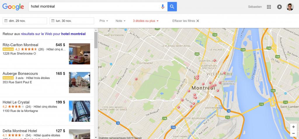 comparateur-hotel-google-utilise-maps