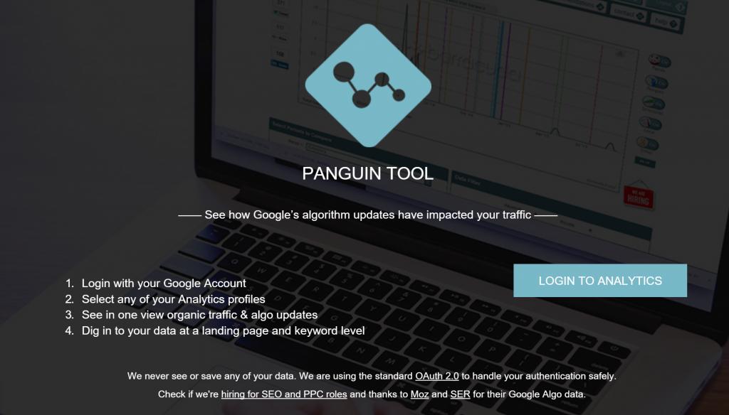 panguin-tool-impact-mise-a-jour-Google-checklist-seo