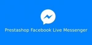 module-prestashop-facebook-live