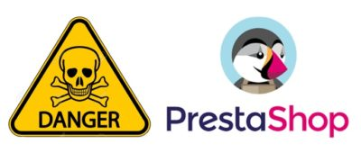 danger-prestashop