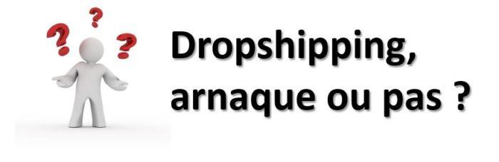 dropshipping-arnaque