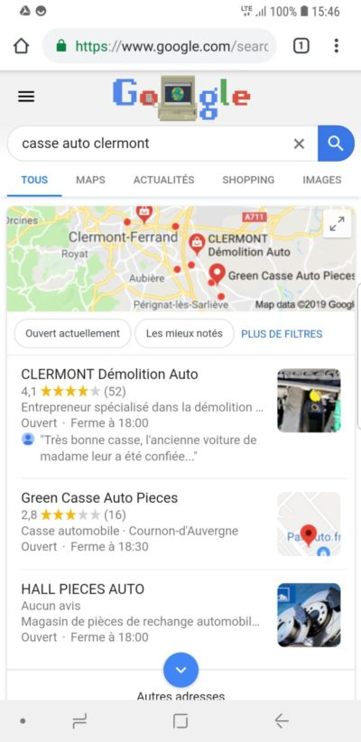 inscrire-commerce-google-map